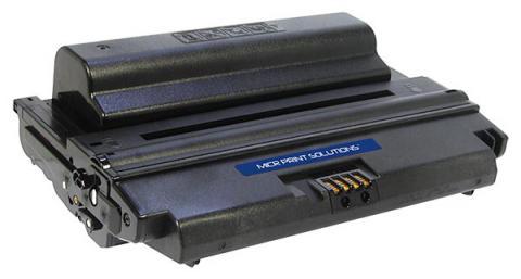 MICR Print Solutions New Replacement MICR Toner Cartridge for Lexmark T650N/T652N/T654N