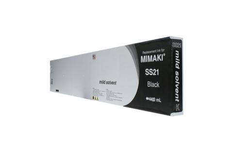 WF Non-OEM New Black Wide Format Inkjet Cartridge for Mimaki JV33 (SPC-0501K)