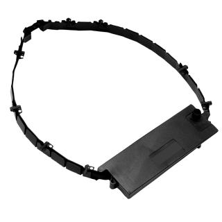 Dataproducts Non-OEM New Black Printer Ribbon for IBM 6091649 (EA)