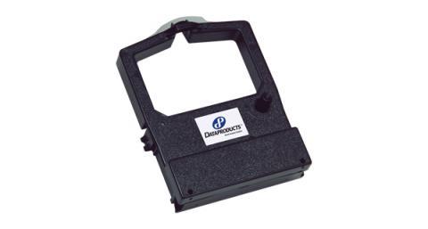 Dataproducts Non-OEM New Black Printer Ribbon for OKI 52107001 (6/PK)