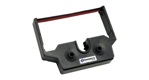 Dataproducts Non-OEM New Red/Black POS/Cash Register Ribbon for Epson ERC-02RB (EA)