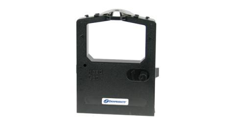 Dataproducts Non-OEM New Black Printer Ribbon for OKI 52102001 (EA)