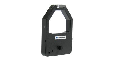 Dataproducts Non-OEM New Black Printer Ribbon for OKI 52106001 (2/PK)