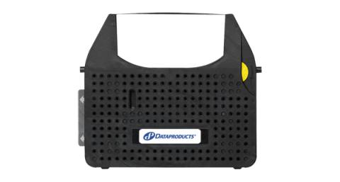 Dataproducts Non-OEM New Black Typewriter Ribbon for Olympia 107 (EA)
