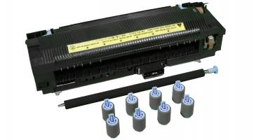HP 8100 Maintenance Kit w/Aft Parts