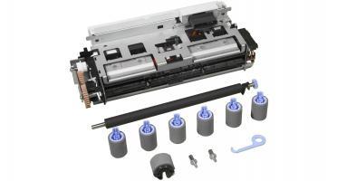 HP 4000 Maintenance Kit w/Aft Parts