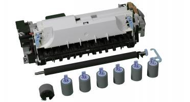 HP 4100 Maintenance Kit w/Aft Parts