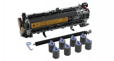 HP P4015 Maintenance Kit w/Aft Parts