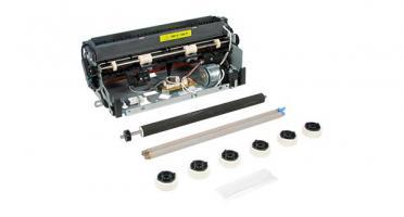 Lexmark T640 Maintenance Kit w/OEM Parts