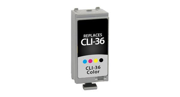 Canon - CLI-36, 1511B002
