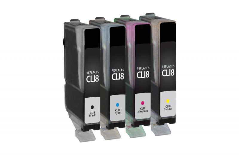 Canon - CLI-8, 0620B010