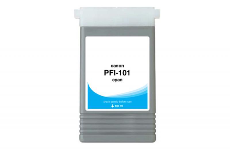 Canon - PFI-101, PFI-101C
