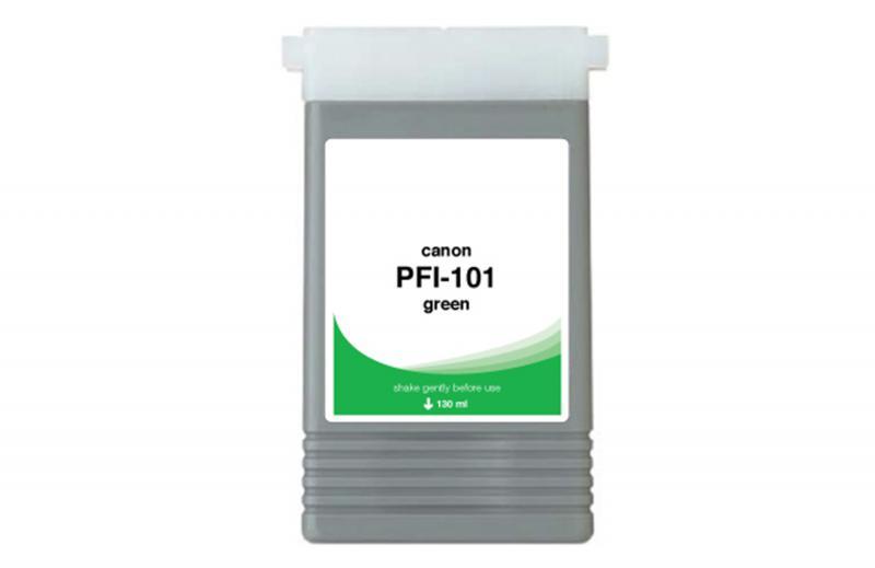 Canon - PFI-101, PFI-101G
