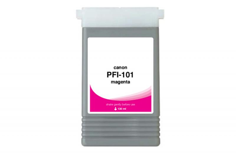 Canon - PFI-101, PFI-101M