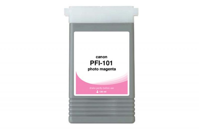 Canon - PFI-101, PFI-101PM