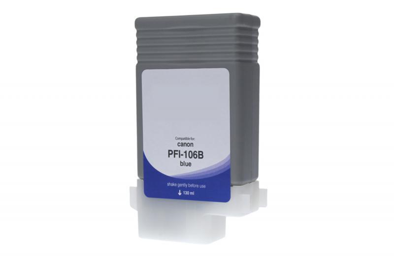 Canon - PFI-106, PFI-106B