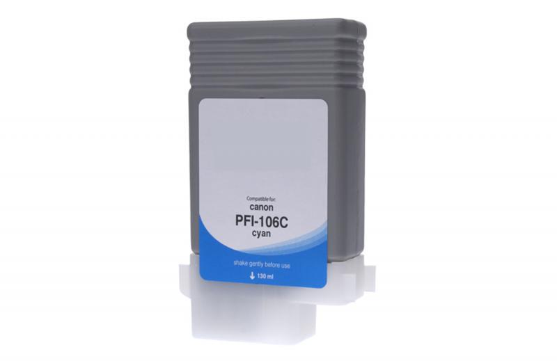 Canon - PFI-106, PFI-106C