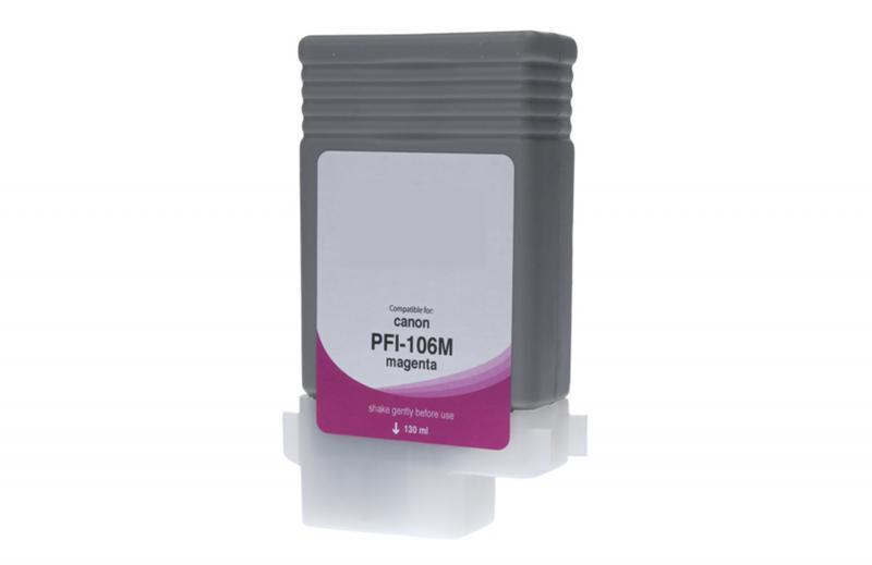 Canon - PFI-106, PFI-106M