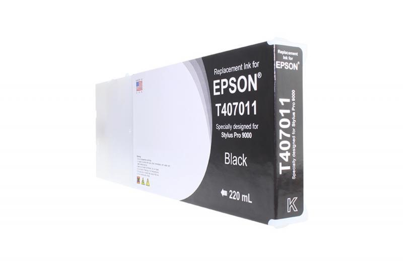 Epson - T407, T407011