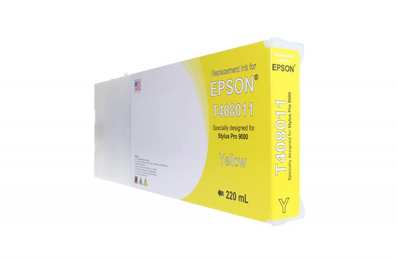 Epson - T408, T408011