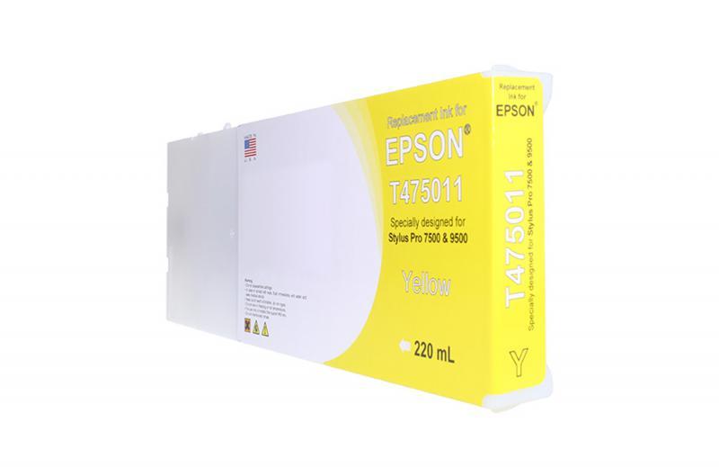 Epson - T47, T475011