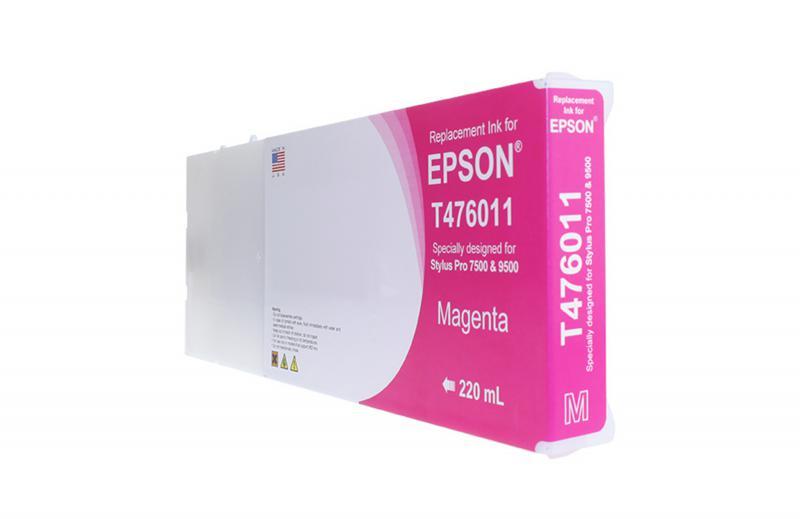 Epson - T47, T476011