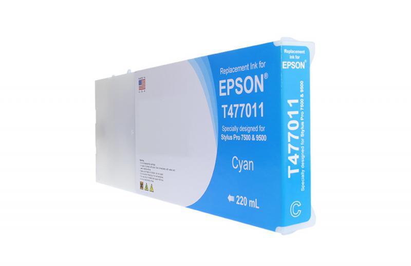 Epson - T47, T477011