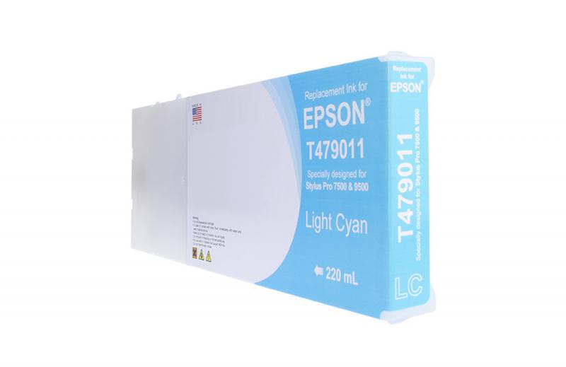 Epson - T47, T479011
