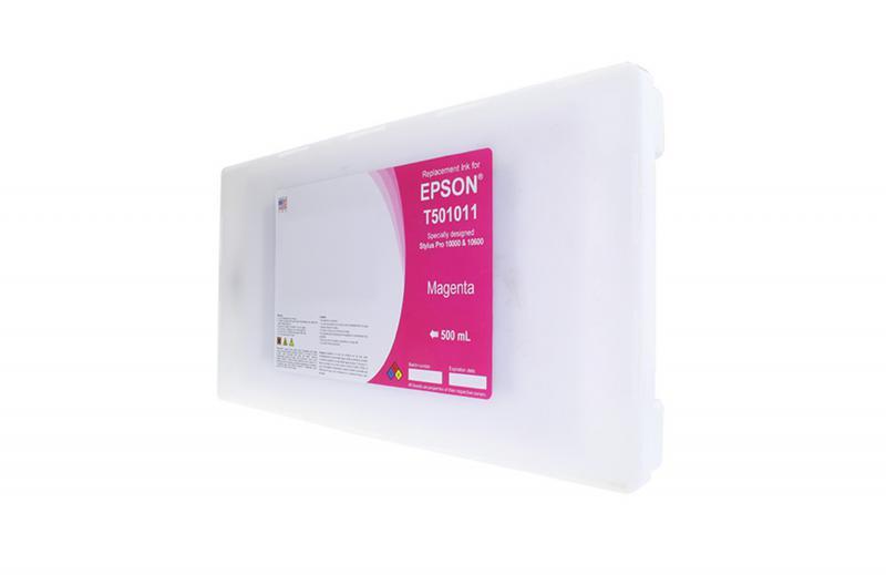 Epson - T50, T501011