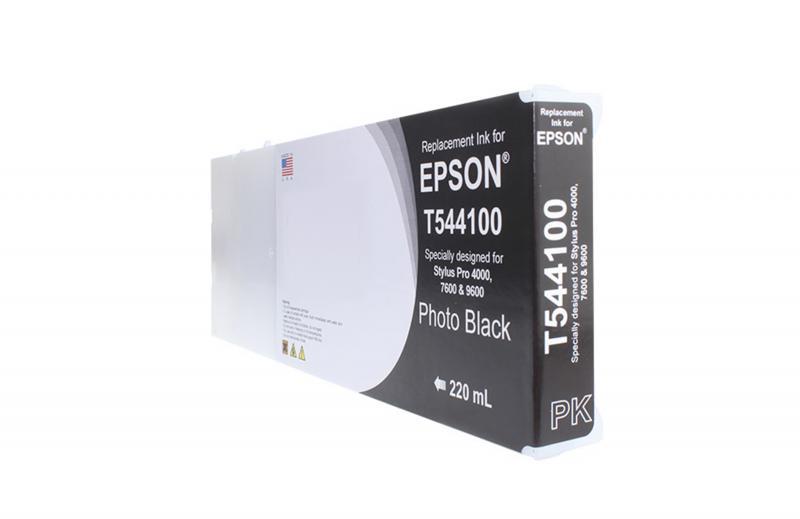 Epson - T544, T544100