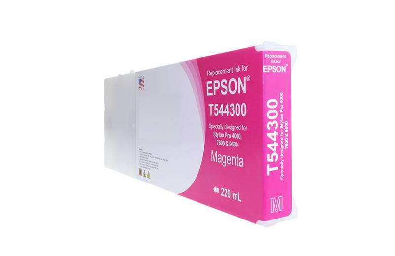 Epson - T544, T544300