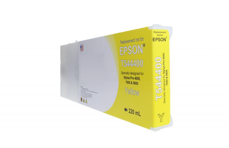 Epson - T544, T544400