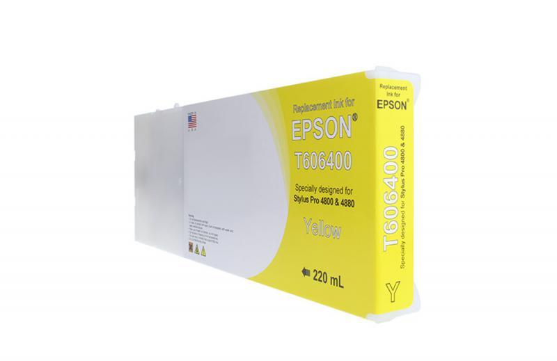 Epson - T606, T606400