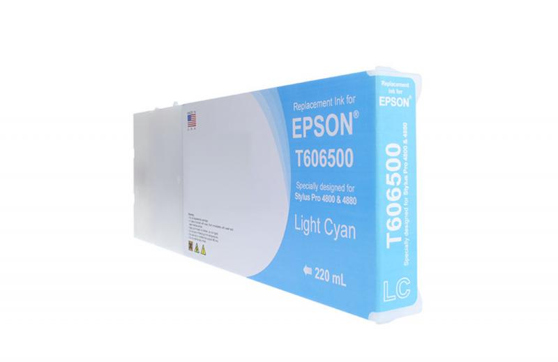 Epson - T606, T606500