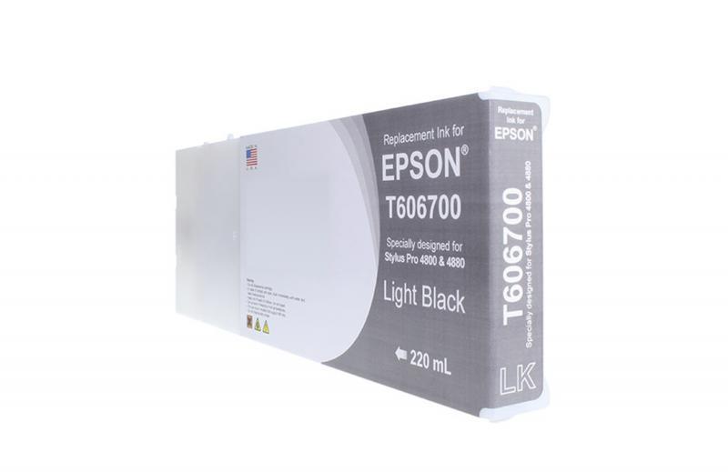 Epson - T606, T606700