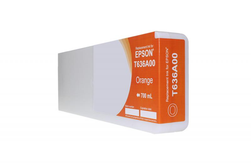 Epson - T636, T636A00
