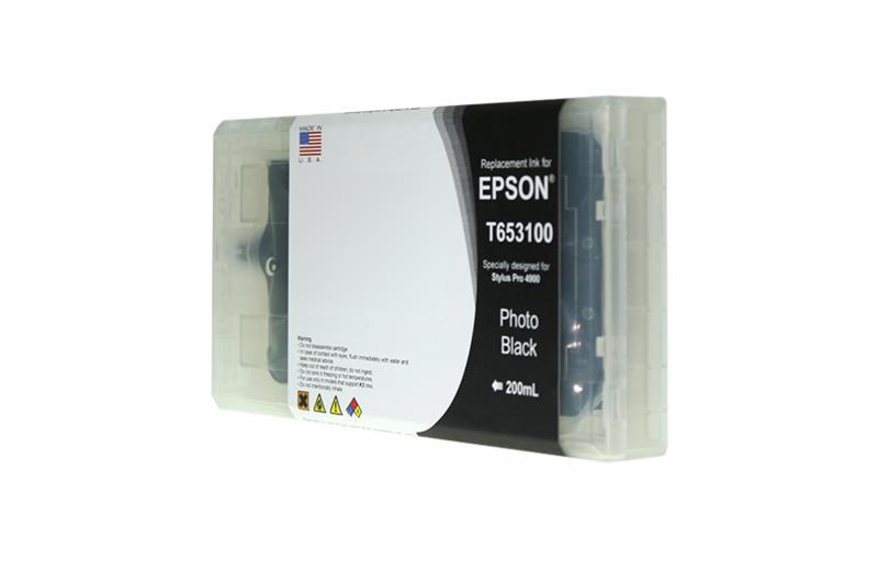 Epson - T653, T653100