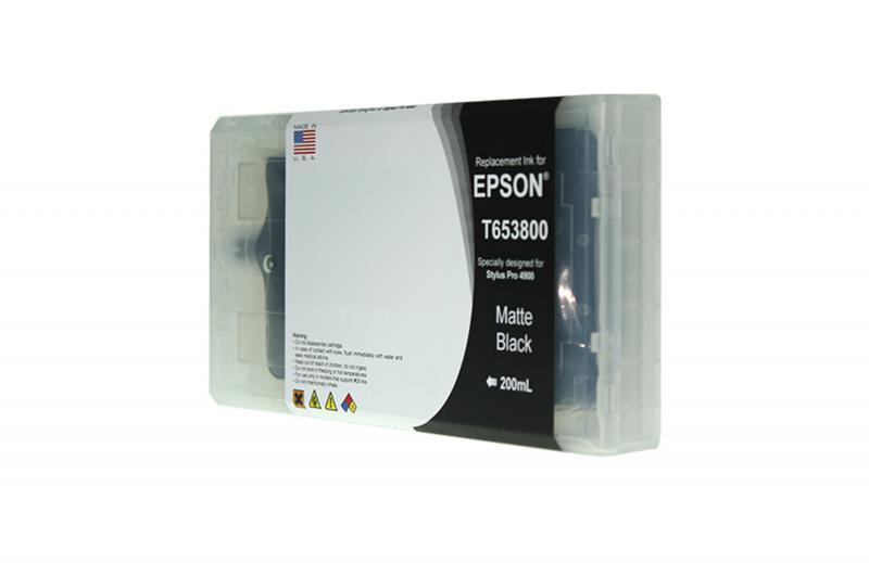 Epson - T653, T653800