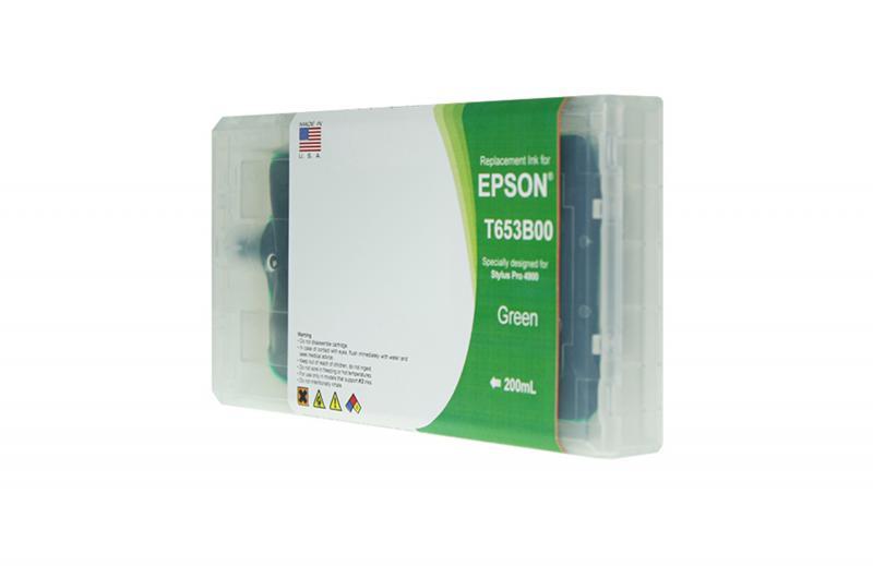 Epson - T653, T653B00