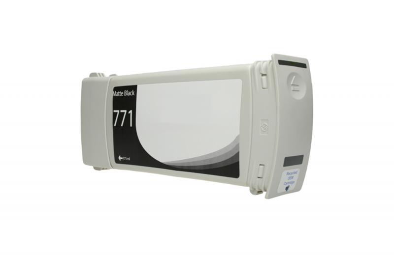 HP - 771, CE037A, B6Y15A