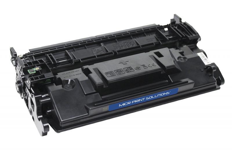 HP - CF289X