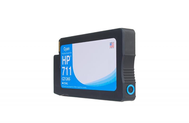 HP - 711, CZ130A