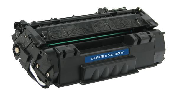 HP - Q7553A