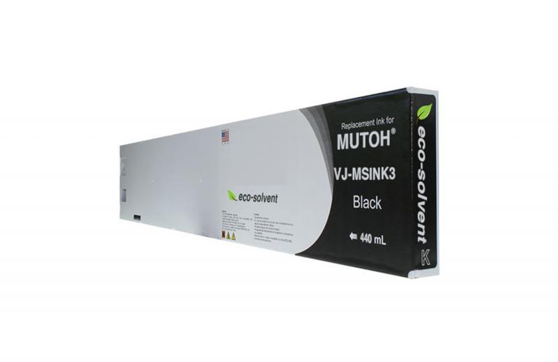 MUTOH - VJ-MSINK3-BK440