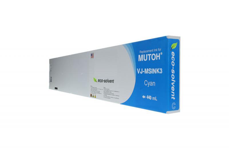 MUTOH - VJ-MSINK3-CY440