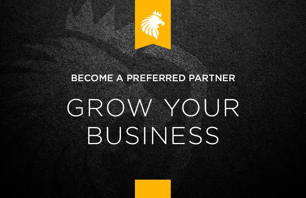CIA Preferred Partner Program