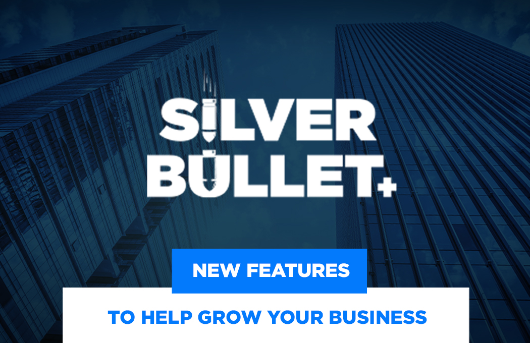 Clover's Silver Bullet+ Is A Hit